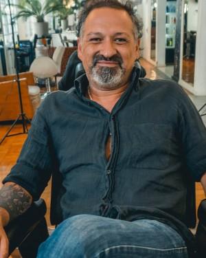 Cristobal Jiménez